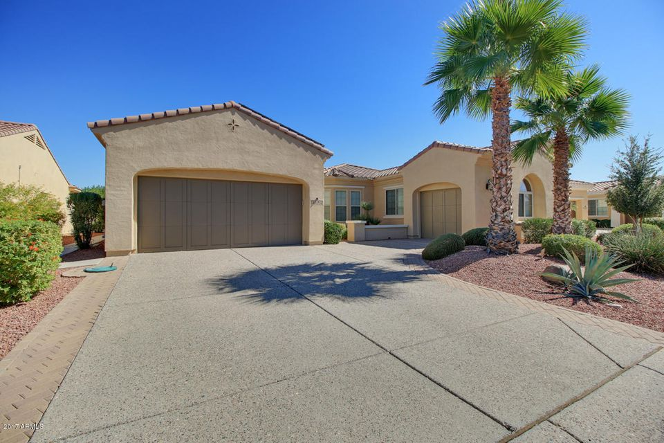 MLS 5673673 22413 N GALICIA Drive, Sun City West, AZ 85375 Sun City West AZ Golf