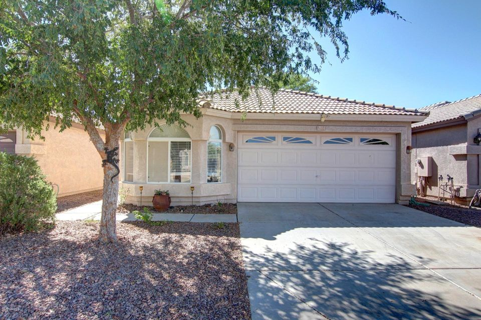 Photo of 4323 E WINDSONG Drive, Phoenix, AZ 85048