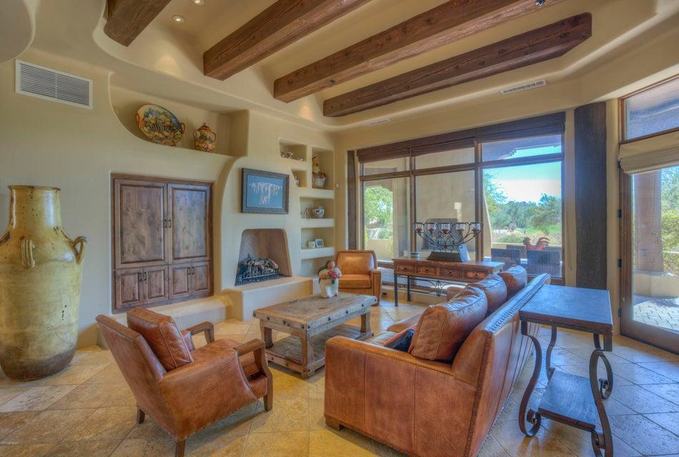 7373 E Clubhouse Drive Unit 8 Scottsdale, AZ 85266 - MLS #: 5673833