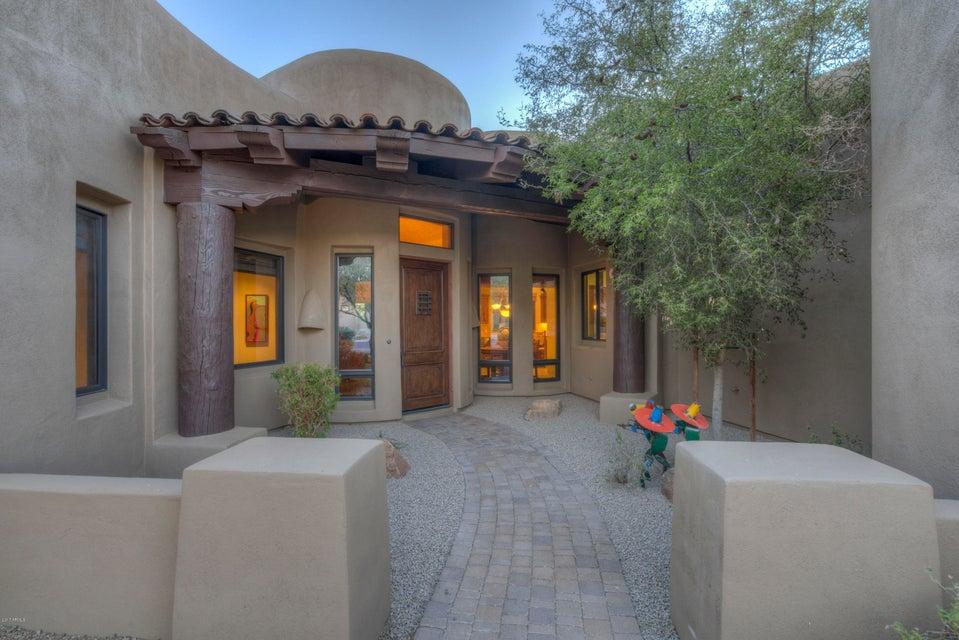 Photo of 7373 E Clubhouse Drive #8, Scottsdale, AZ 85266