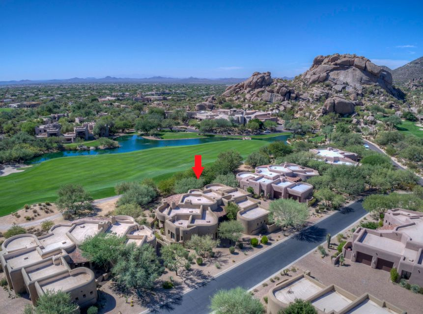 7373 E Clubhouse Drive Unit 8 Scottsdale, AZ 85266 - MLS #: 5673833