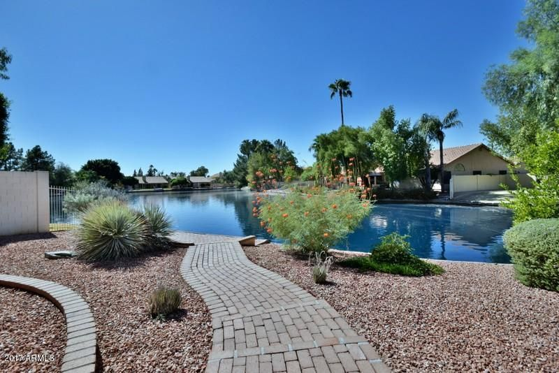 Photo of 244 N CORRINE Court, Gilbert, AZ 85234