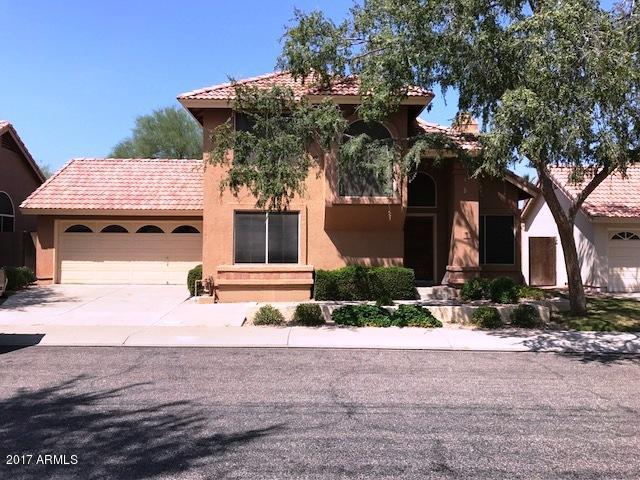 Photo of 3852 E KENT Drive, Phoenix, AZ 85044
