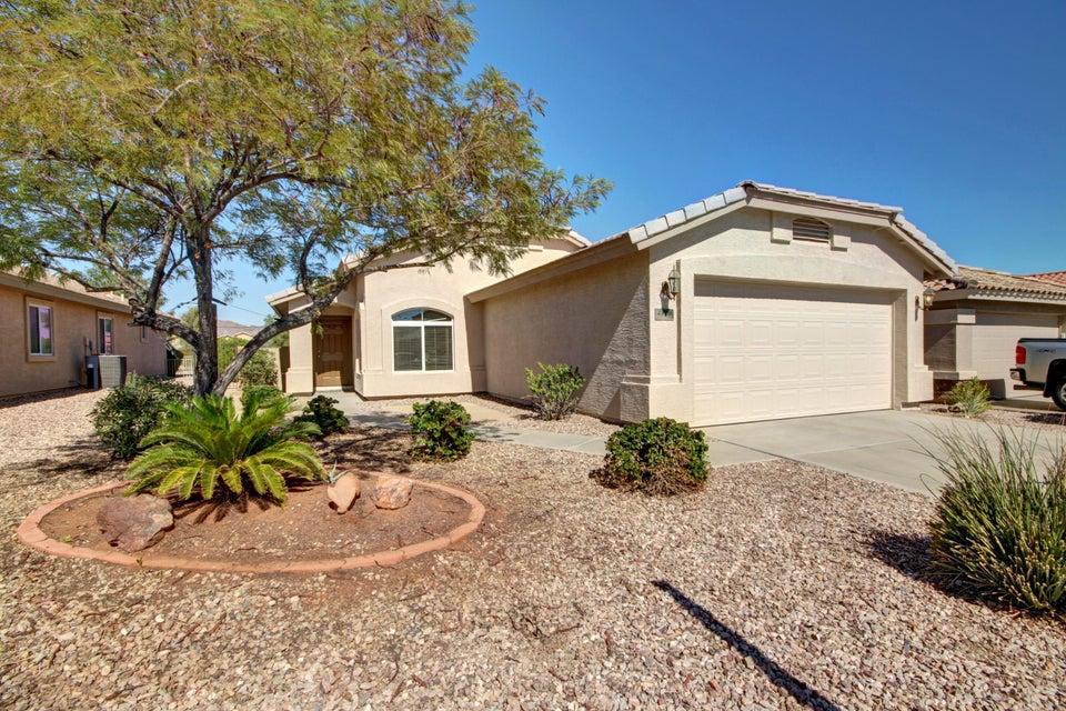 Photo of 23168 W ARROW Drive, Buckeye, AZ 85326