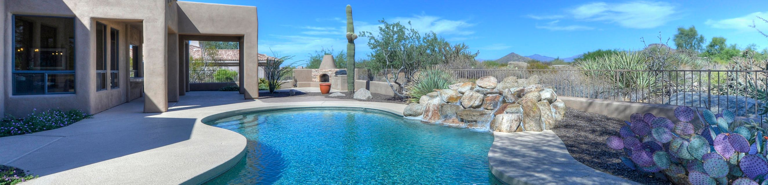MLS 5673960 10886 E SUTHERLAND Way, Scottsdale, AZ 85262 Scottsdale AZ Candlewood Estates
