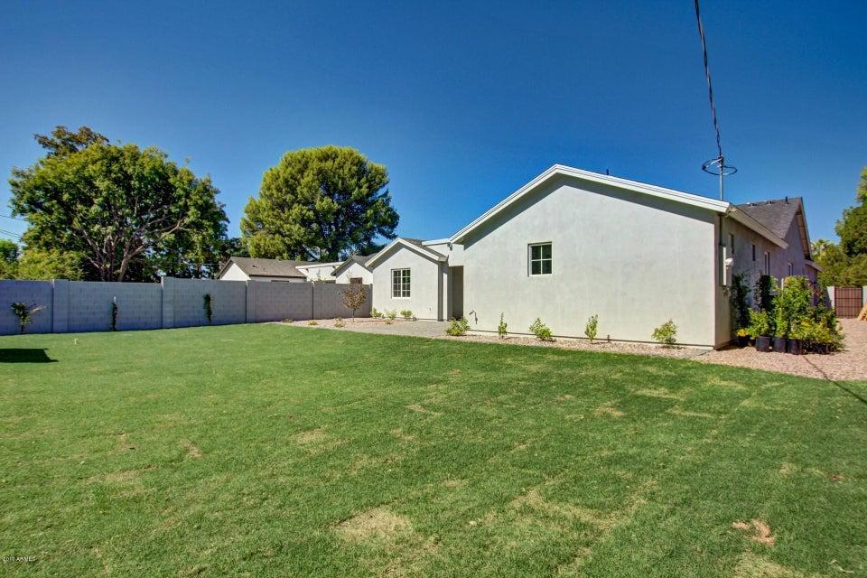 3705 E PICCADILLY Road Phoenix, AZ 85018 - MLS #: 5674171