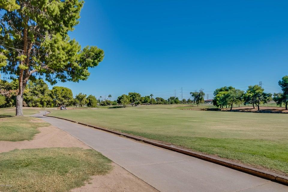 MLS 5674137 205 E Fleet Drive, Tempe, AZ Tempe AZ Golf