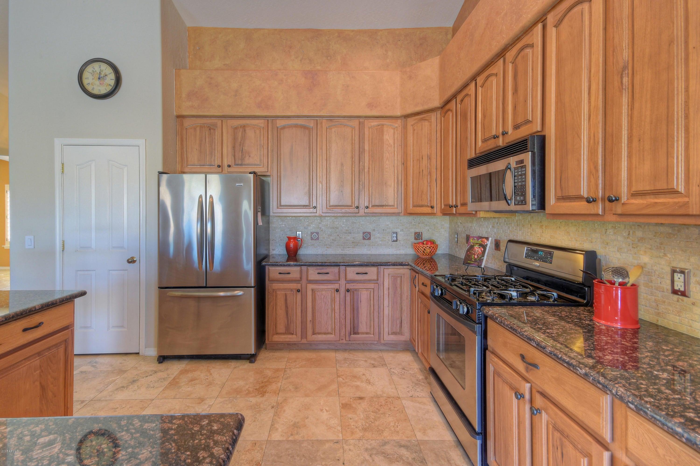 4804 E SLEEPY RANCH Road Cave Creek, AZ 85331 - MLS #: 5674035