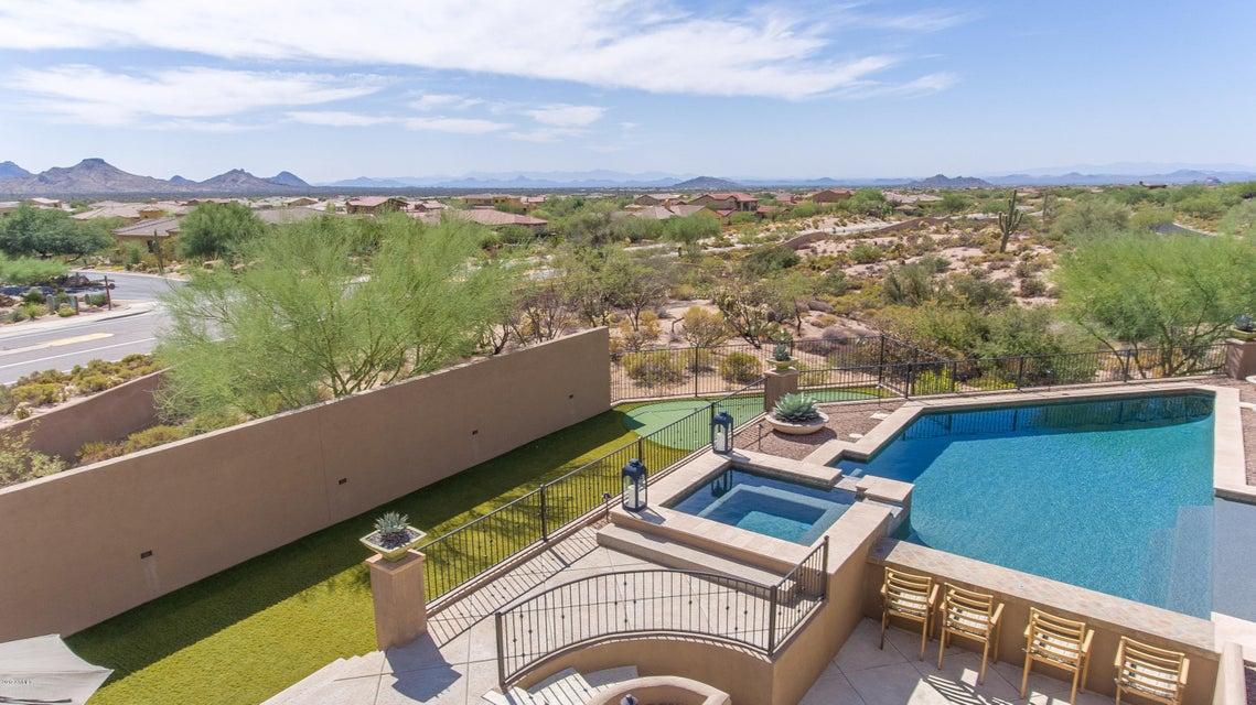 MLS 5674096 10987 E WILDCAT HILL Road, Scottsdale, AZ 85262 Scottsdale AZ Mirabel