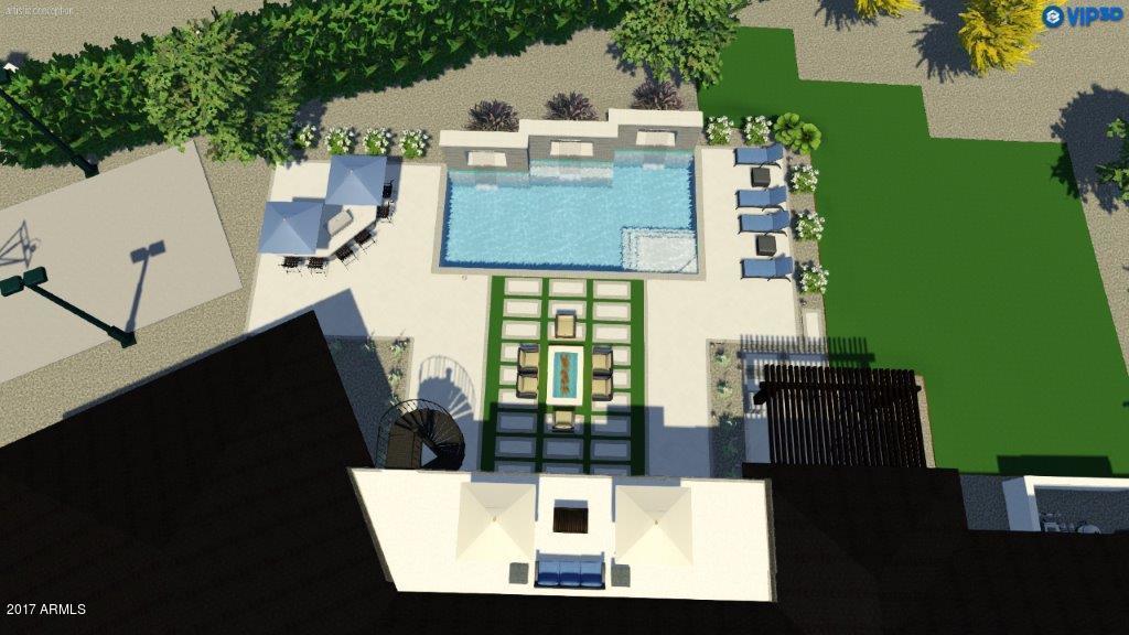 MLS 5674055 4606 E CHARLES Drive, Paradise Valley, AZ Paradise Valley AZ Affordable