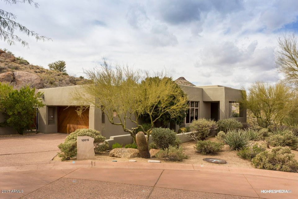 Photo of 10015 E GRAYTHORN Drive #21, Scottsdale, AZ 85262