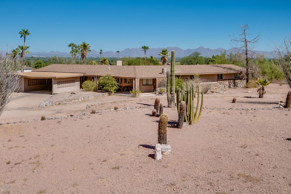 4606 CHARLES Drive,Paradise Valley,Arizona 85253,Land and lots,CHARLES,5674085