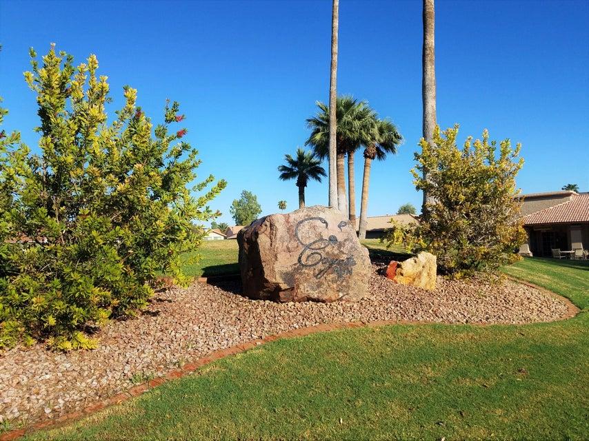MLS 5674184 552 LEISURE WORLD --, Mesa, AZ 85206 Mesa AZ Leisure World