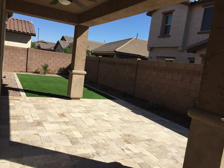 119 E HORSESHOE Drive Chandler, AZ 85249 - MLS #: 5604767