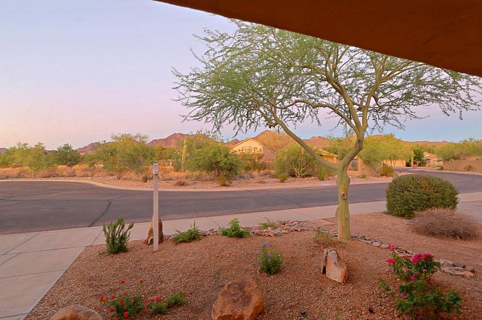 10246 E BUTHERUS Drive Scottsdale, AZ 85255 - MLS #: 5672330