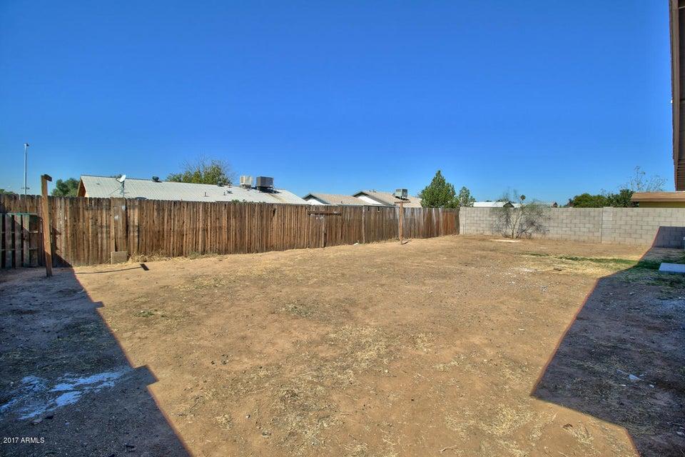 MLS 5674233 3042 N 87TH Avenue, Phoenix, AZ 85037 Phoenix AZ Sunrise Terrace