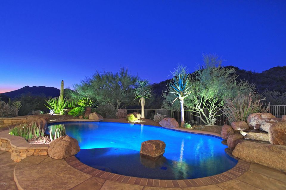 36092 N SUMMIT Drive Cave Creek, AZ 85331 - MLS #: 5674302