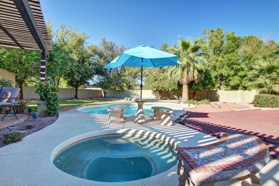 8545 S JUNIPER Street Tempe, AZ 85284 - MLS #: 5674371