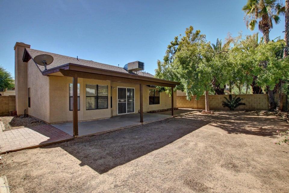 MLS 5674427 4528 W BEHREND Drive, Glendale, AZ 85308 Glendale AZ Overland Trail