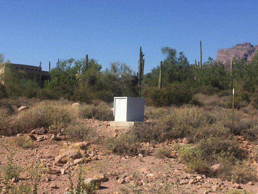 0 E CLOUDVIEW Avenue Gold Canyon, AZ 85118 - MLS #: 5669530