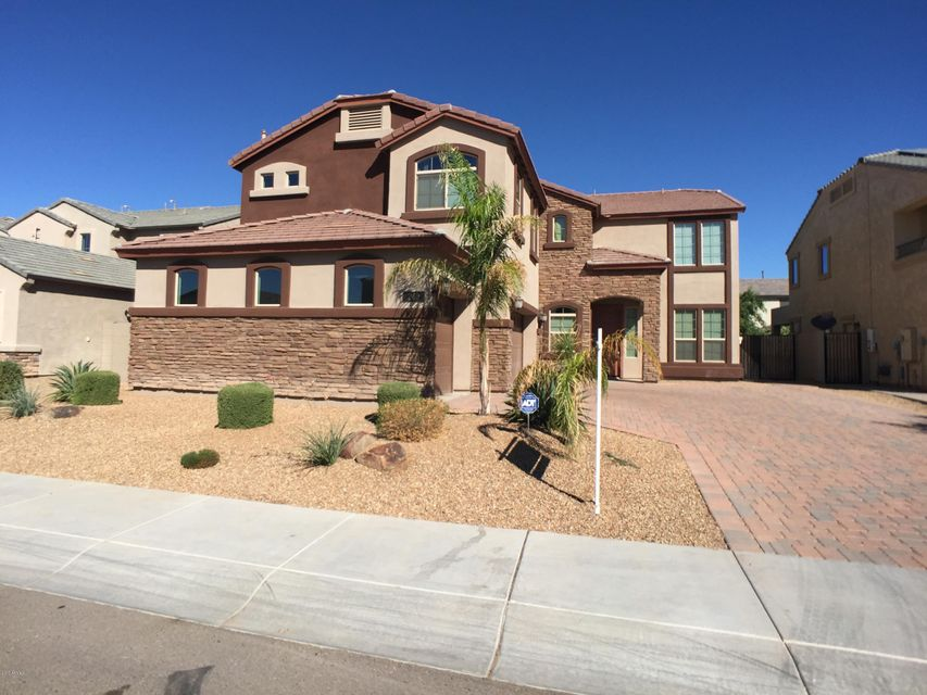 Photo of 240 E HAVASU Place, Chandler, AZ 85249