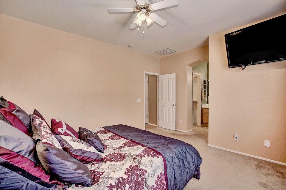 3537 E Riopelle Avenue Gilbert, AZ 85298 - MLS #: 5674506