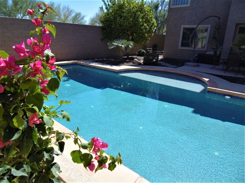 MLS 5674564 2306 W RED RANGE Way, Phoenix, AZ 85085 Phoenix AZ Carefree Crossing