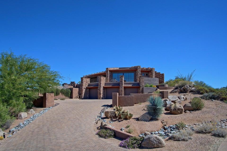 Photo of 10826 E SALERO Drive, Scottsdale, AZ 85262