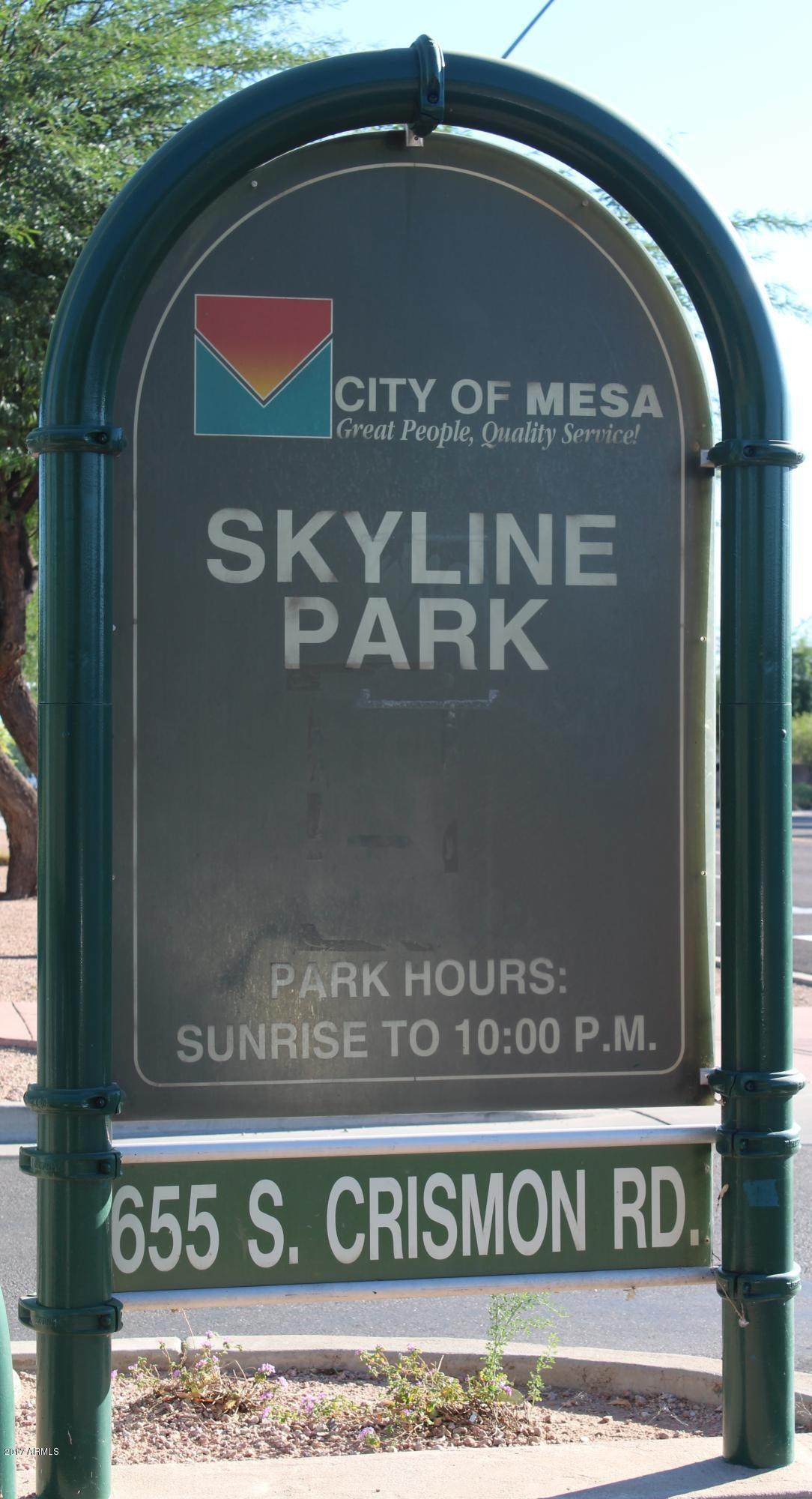MLS 5674632 10128 E CAPRI Avenue, Mesa, AZ 85208 Mesa AZ Parkwood Ranch
