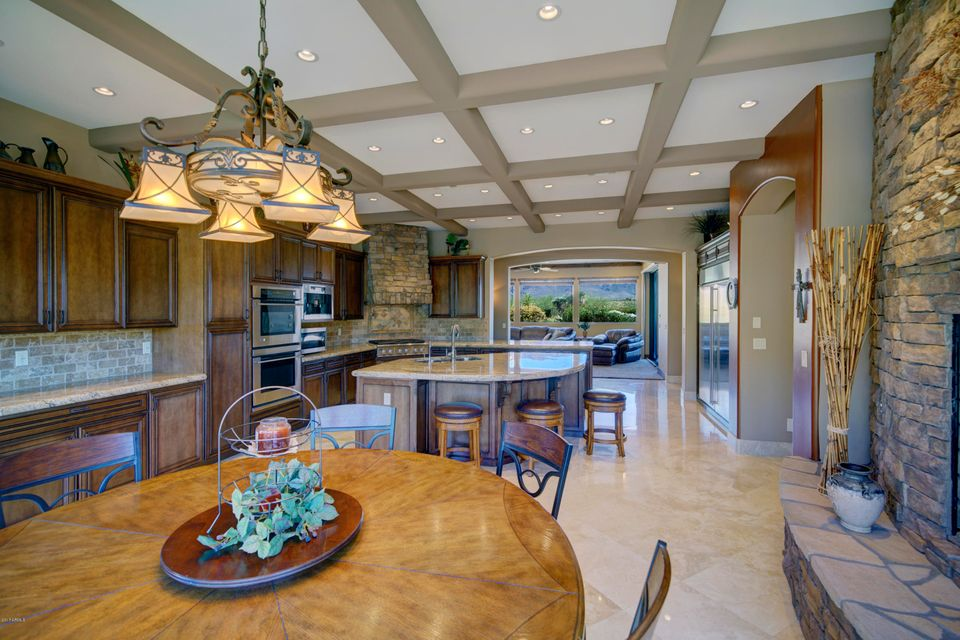 3966 S SUMMIT Trail Gold Canyon, AZ 85118 - MLS #: 5547308