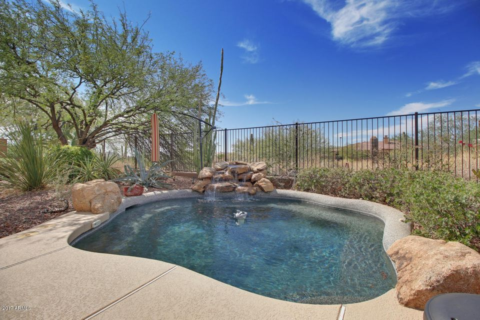 MLS 5674693 41732 N ROLLING GREEN Way, Anthem, AZ 85086 Anthem AZ Three Bedroom
