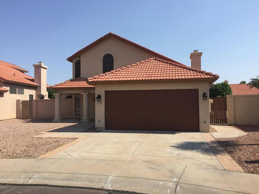 Photo of 4149 E THISTLE LANDING Drive, Phoenix, AZ 85044