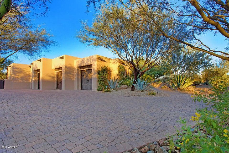 MLS 5674127 7298 E Lower Wash Pass, Scottsdale, AZ 85266 Scottsdale AZ Whisper Rock