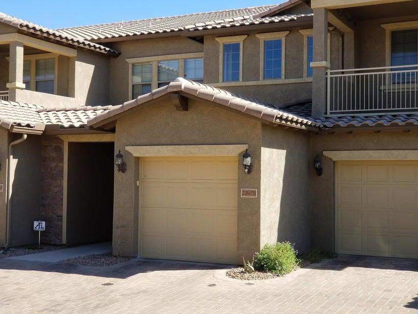 Photo of 2124 W HUNTER Court #238, Phoenix, AZ 85085