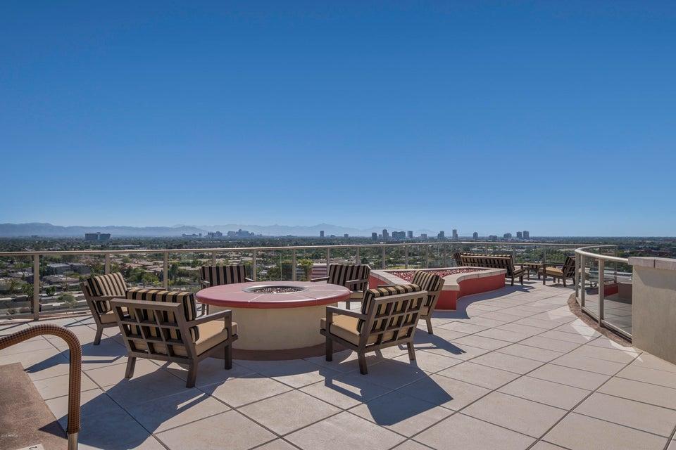 MLS 5674995 2211 E CAMELBACK Road Unit 804, Phoenix, AZ 85016 Phoenix AZ The Residences At 2211 Camelback