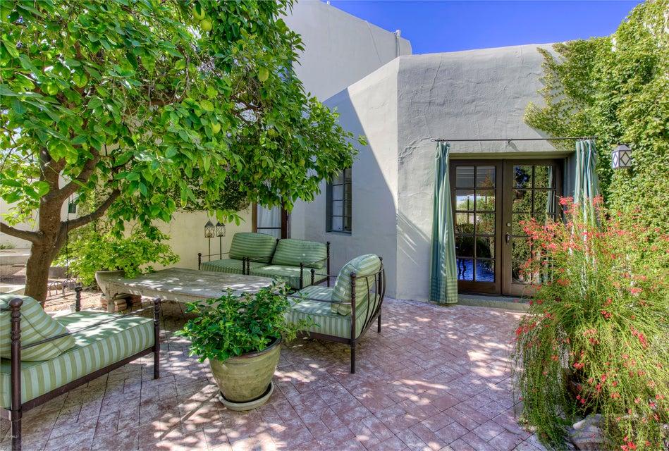 Photo of 5101 N CASA BLANCA Drive #17, Paradise Valley, AZ 85253