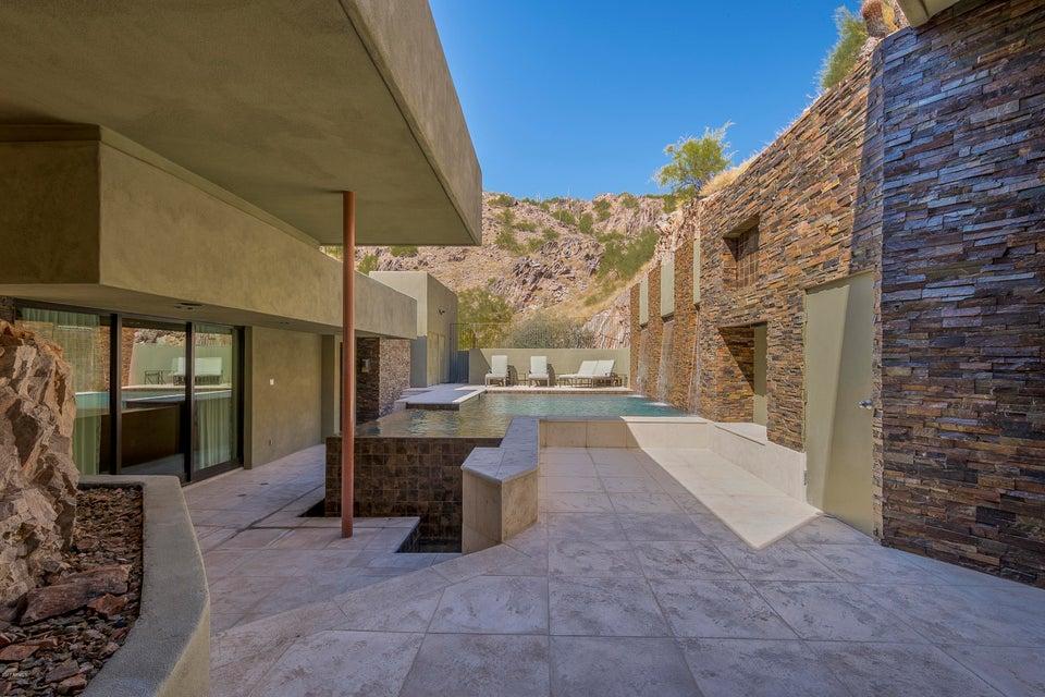 MLS 5641621 4506 E FOOTHILL Drive, Paradise Valley, AZ 85253 Paradise Valley AZ Tatum Canyon