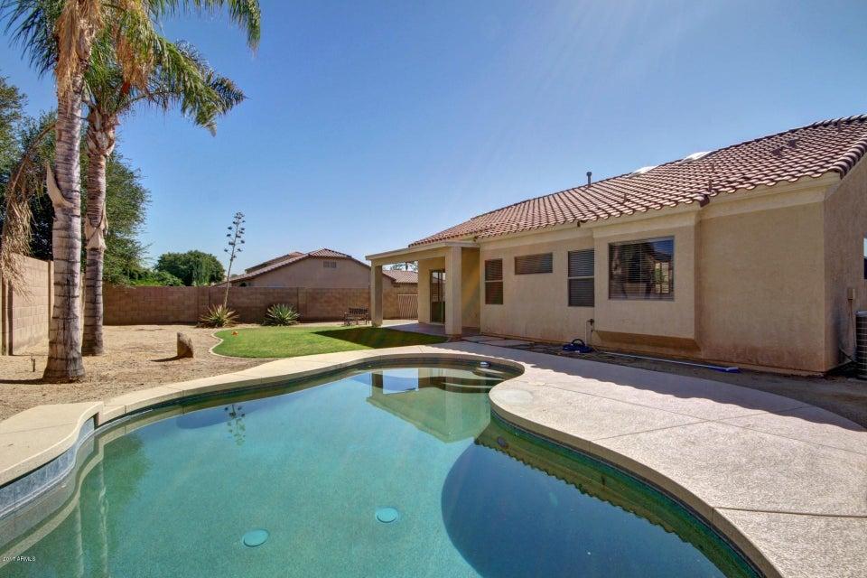 MLS 5643325 12932 W ALEGRE Drive, Litchfield Park, AZ Litchfield Park AZ Private Pool