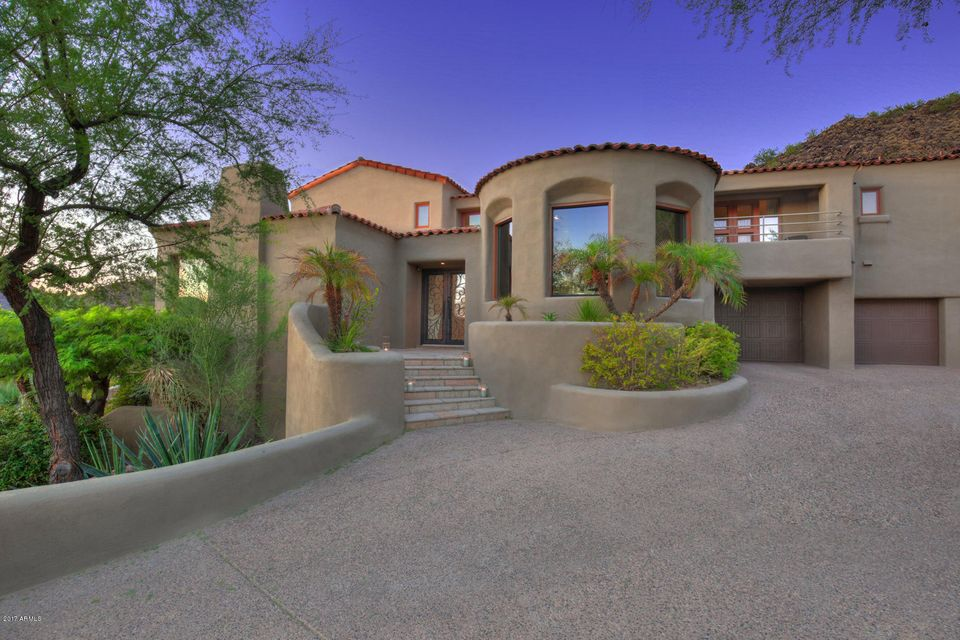 Additional photo for property listing at 7421 N Las Brisas Lane 7421 N Las Brisas Lane Paradise Valley, Arizona,85253 Amerika Birleşik Devletleri