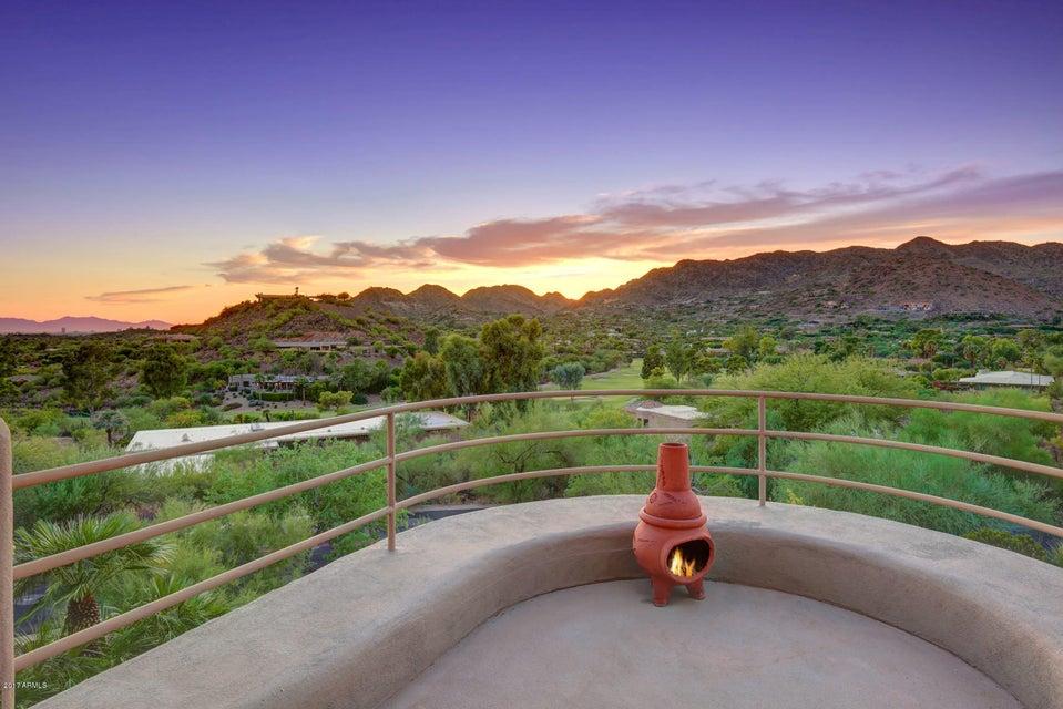 Additional photo for property listing at 7421 N Las Brisas Lane 7421 N Las Brisas Lane Paradise Valley, Arizona,85253 Verenigde Staten