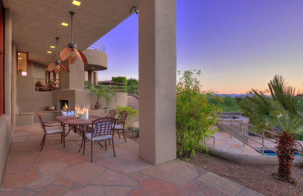 Additional photo for property listing at 7421 N Las Brisas Lane 7421 N Las Brisas Lane Paradise Valley, Arizona,85253 Stati Uniti