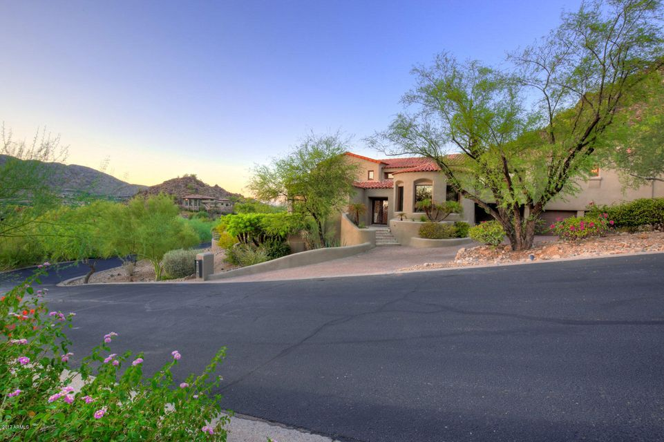 Additional photo for property listing at 7421 N Las Brisas Lane 7421 N Las Brisas Lane Paradise Valley, Arizona,85253 Estados Unidos