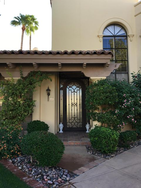 10050 E MOUNTAINVIEW LAKE Drive Unit 14 Scottsdale, AZ 85258 - MLS #: 5674843