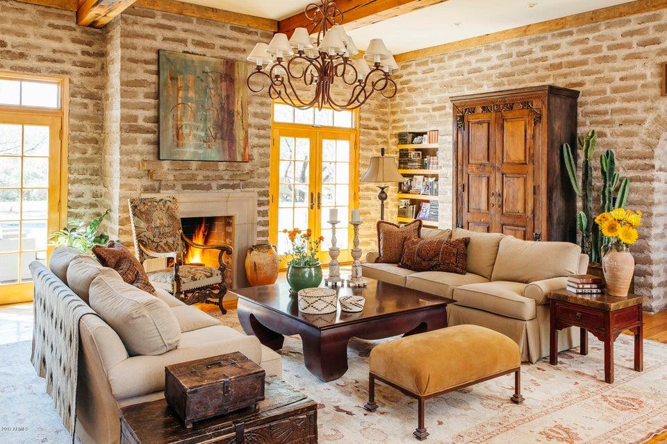 Μονοκατοικία για την Πώληση στο 5429 E Caron Street 5429 E Caron Street Paradise Valley, Αριζονα,85253 Ηνωμενεσ Πολιτειεσ