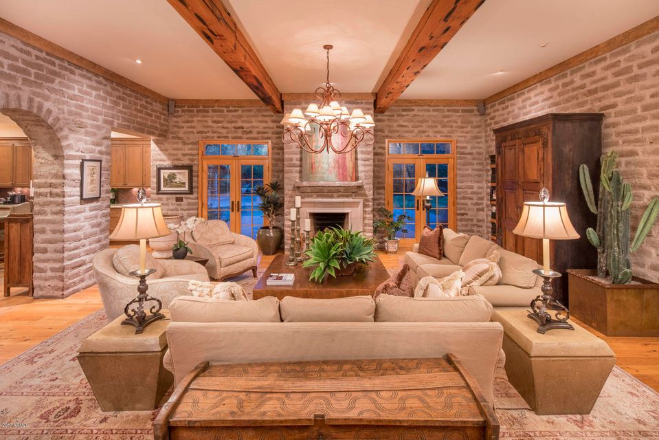 Additional photo for property listing at 5429 E Caron Street 5429 E Caron Street Paradise Valley, Αριζονα,85253 Ηνωμενεσ Πολιτειεσ