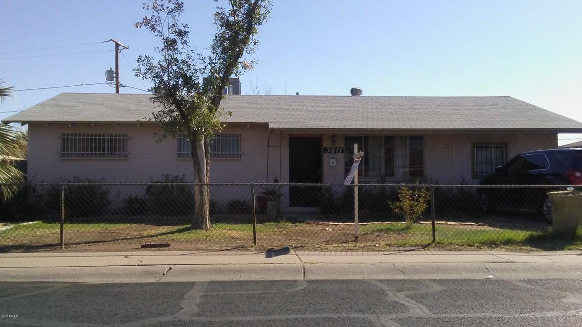 Photo of 3811 W FLOWER Street, Phoenix, AZ 85019