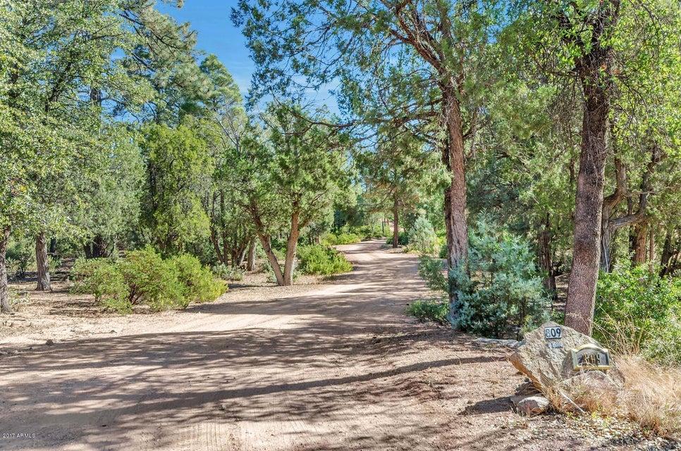 809 N Chaparral Pines Drive Payson, AZ 85541 - MLS #: 5675143