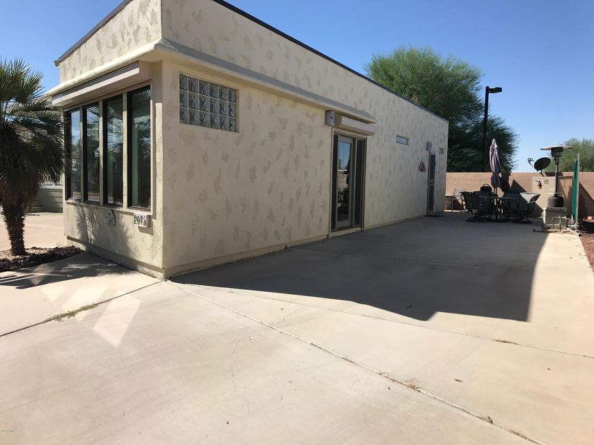 Photo of 2078 S KLAMATH Avenue, Apache Junction, AZ 85119