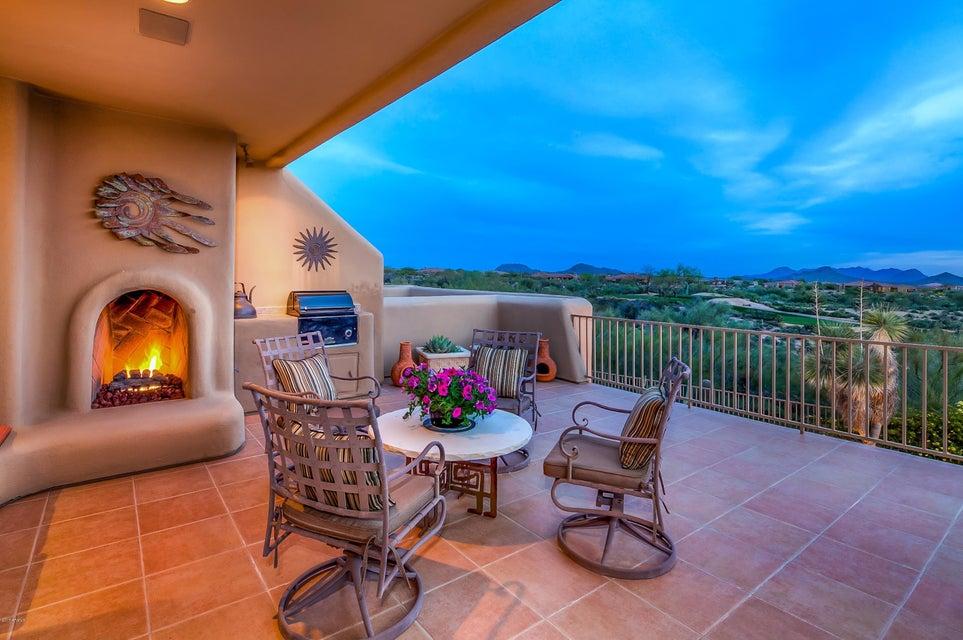 MLS 5675132 10017 E SUNDANCE Trail, Scottsdale, AZ 85262 Scottsdale AZ Gated