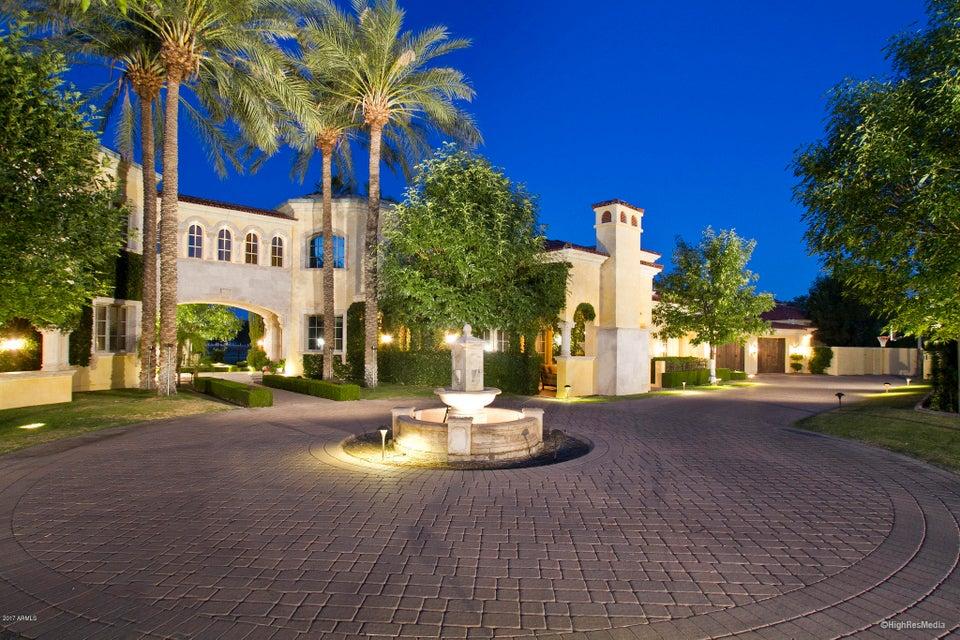 MLS 5675110 9403 N 55TH Street, Paradise Valley, AZ 85253 Paradise Valley AZ Golf